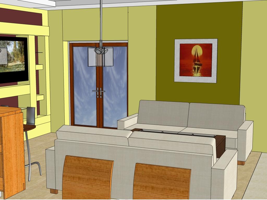 Dom jednorodzinny  Emka Studio